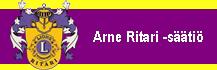 Arne Ritari linkki